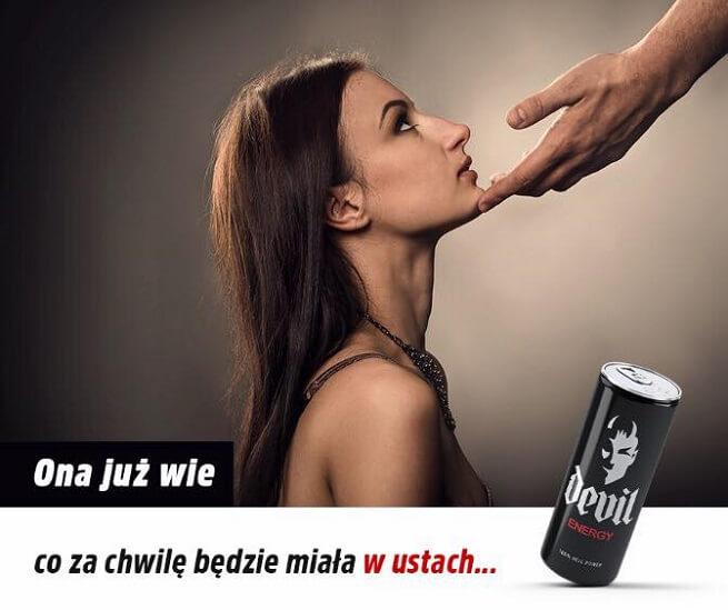 Energy Drink kampania