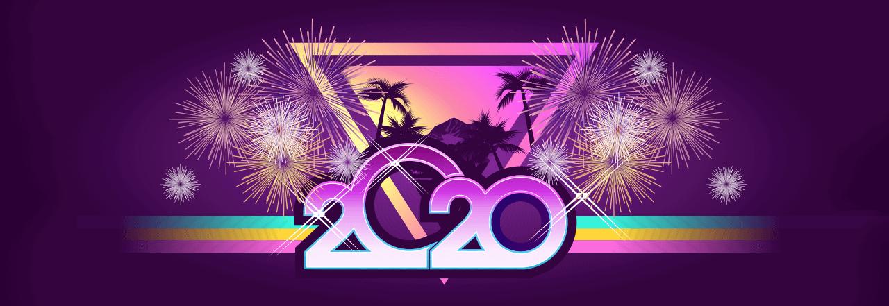 trendy 2020