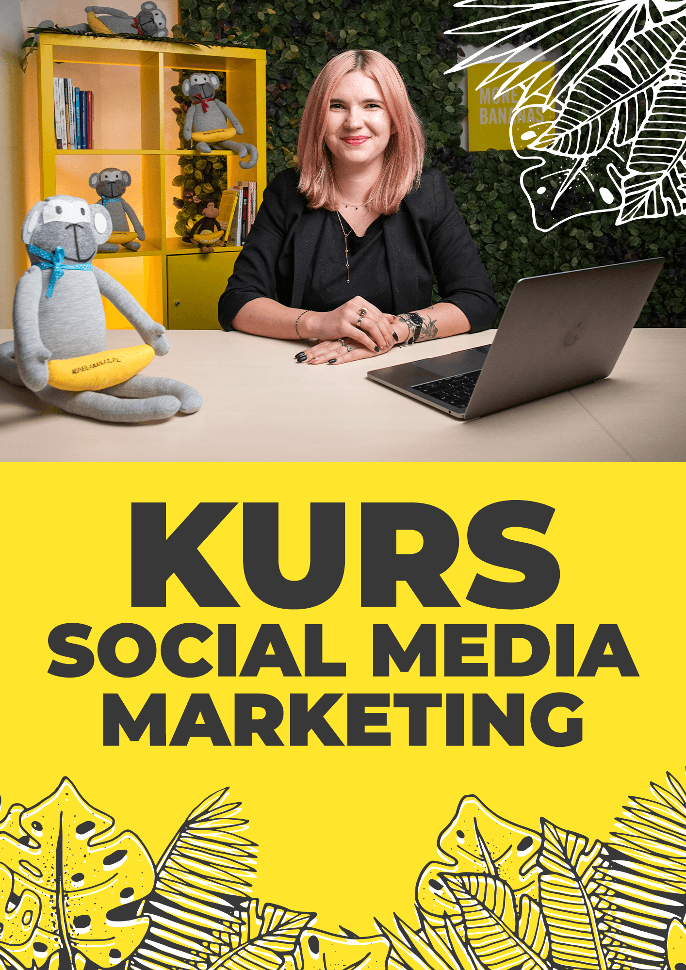Kurs Social Media Marketing