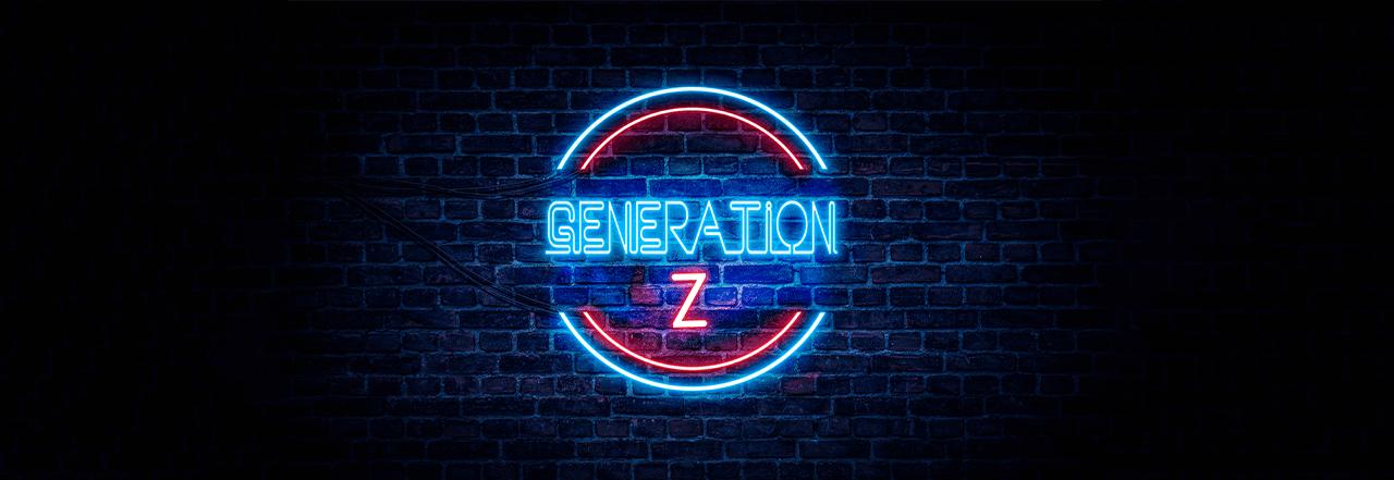 pokolenie zet