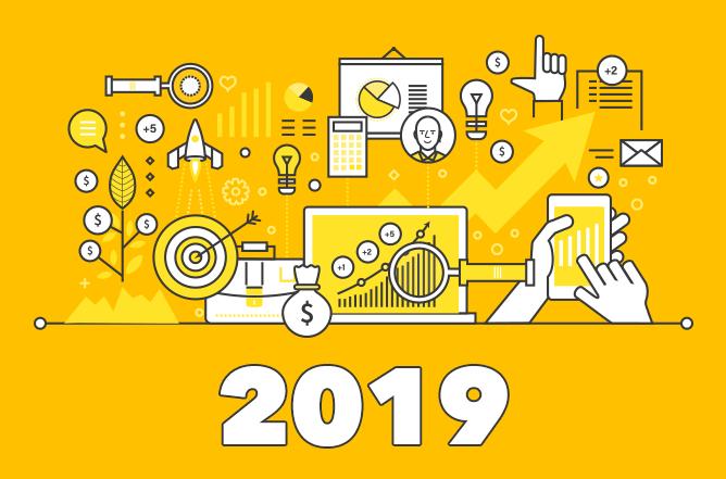 2019 grafika
