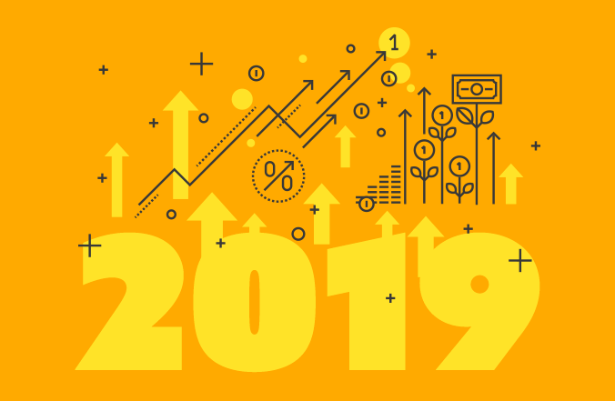 2019 rok w sprzedaży