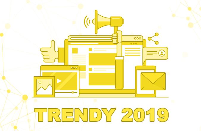 trendy 2019