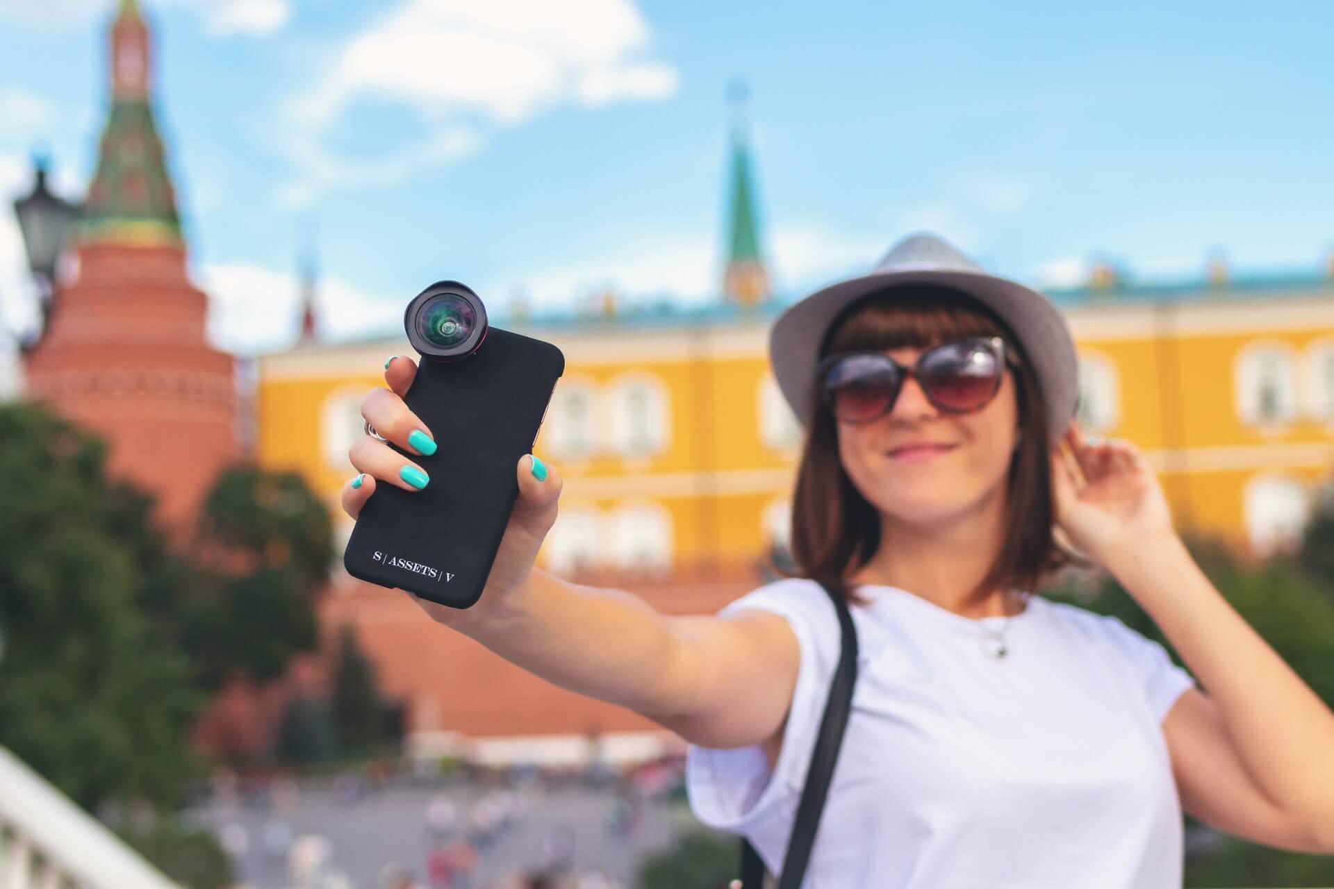 travellin blogger