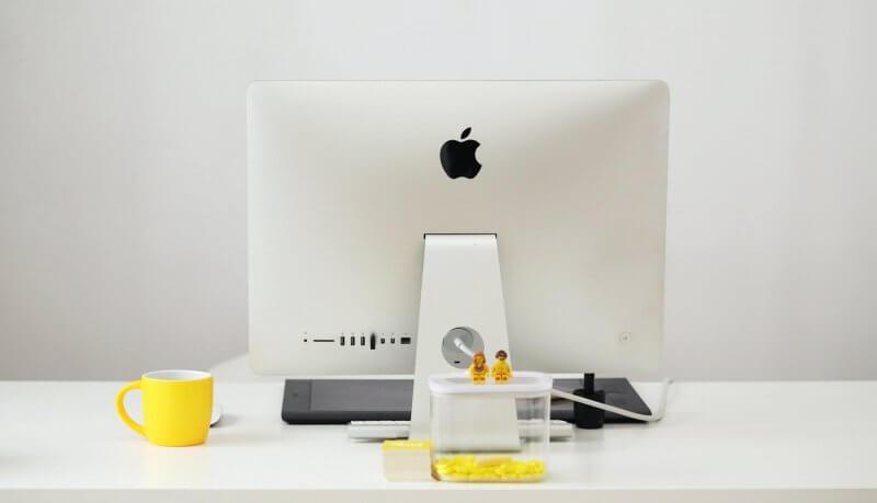 marketer desktop dream