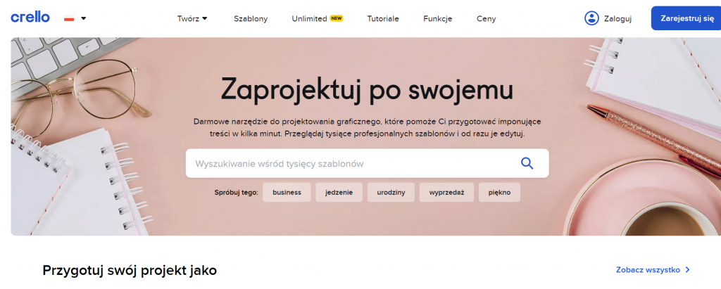 Narzędzia marketingu internetowego