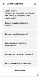 screen 10 boty odpowiedzi nakilka najważniejszych fraz