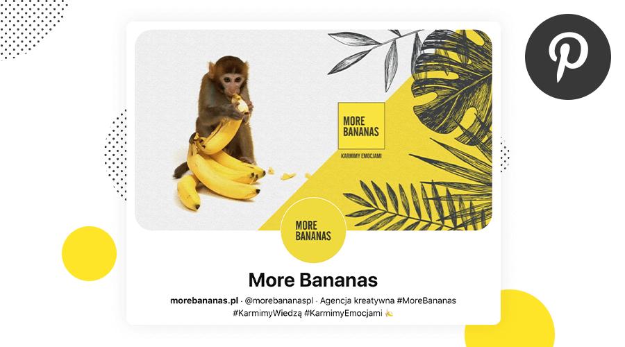 pinterest more bananas